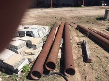 3 Trench Shoring Braces