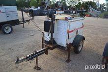 Magnum MLT3060 Kubota Diesel En