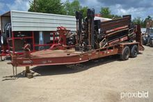 2009 Ditch Witch 2020 Boring Un