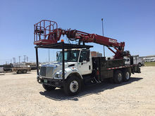 2003 International 7400 Elliott