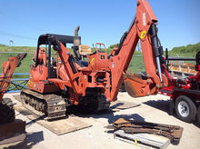 2005 Ditch Witch HT115 Crawler