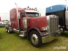 2000 Peterbilt 379 Truck Tracto