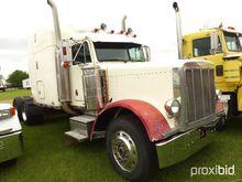 1994 Peterbilt 379 Truck Tracto