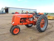 Coop E4 Gas Tractor SN: 30-3478