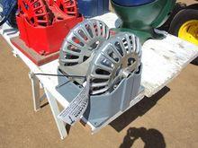 Double Wheel Hog Oiler (Gray)