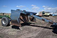ManCo. 12 foot Heavy Duty Box S