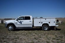 2014 Ram 5500 Chassis Truck, VI