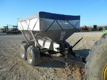 Adams Gd-pc Fertilizer Spreader