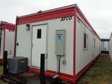 2010 ATCO 12X58 2BR WELLSITE AC