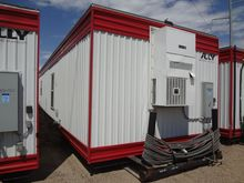 ATCO 13X58 TWO BEDROOM WELL SIT