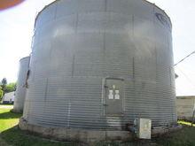 Butler 21,000 Bushel Grain Bin,