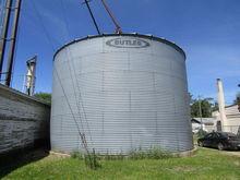 Butler 23,000 bushel Grain Bin,