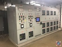 Generator Switch Gear. Call for