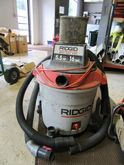 RIDGID 5.5 HP SHOP VAC