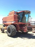 Case IH 2188 Axial Flow Harvest