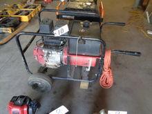 WINCO 6,000 Watt Generator