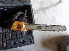 POULAN Pro Chain Saw