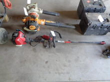 TROY BILT String Trimmer (No He