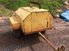 Hobart portable welder/generato