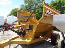 Bale King 5100 SN BK6537