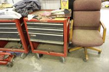 Craftsman rolling tool cabinet