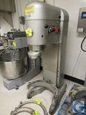 Hobart V140T, 140-quart mixer,