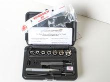 Mac Tools HC1175 rotabroach kit
