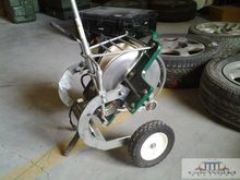 ATEC PITCHING MACHINE