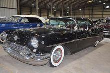 1955 Oldsmobile Super 88 2 Door