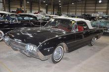 1962 Ford Thunderbird Sports Ro