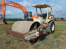 TAMPO RS 16 D SMOOTH DRUM DIRT
