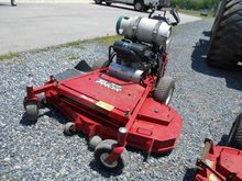 EXMARK TURF TRACER S/N 31461815
