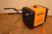 Kipor IG 6000 H Generator