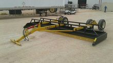 MA.PE. 16-30 Hitch Pull Land Pl