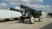 Willmar Eagle Series 8400 Spray