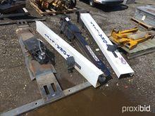 HydraLift Automotive lift