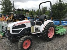 2008 Bobcat CT230 Ag Tractor