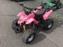 4 Wheel ATV