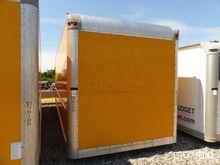 Supreme 24' Van/Storage Body (u