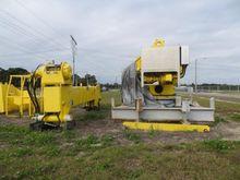 Allied TB80-70 Pedestal Crane
