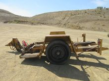 Karavan Equipment Trailer,