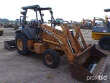 2003 Case 570M XT