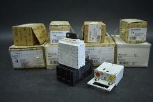 4 Moeller Basic Units With Trip