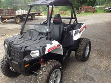 POLARIS DOHC 1 SEATER