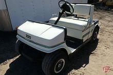 1994 Yamaha electric golf car,
