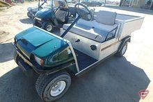 1997 Club Car Carryall 2-plus g