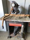 Craftsman Radial Arm Saw on Met