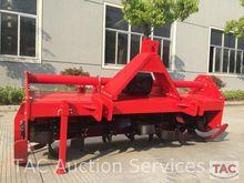 TMG Industrial Heavy Duty Rotar