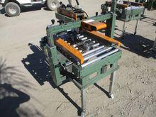 Signode UCS-120-1 Tape Machine,