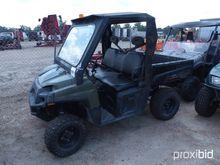 2012 Polaris Ranger 4WD Utility